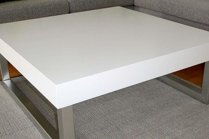 wohnzimmertische quadratisch couchtisch quadratisch mit. Black Bedroom Furniture Sets. Home Design Ideas
